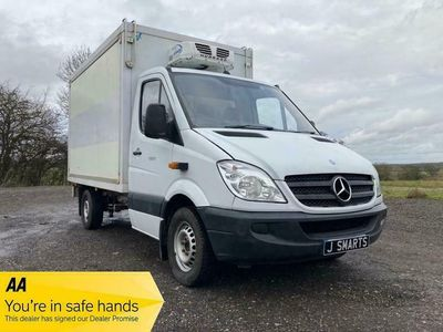 used Mercedes Sprinter 313 CDI