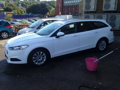 used Ford Mondeo 2.0 TDCi ECOnetic Style 5dr