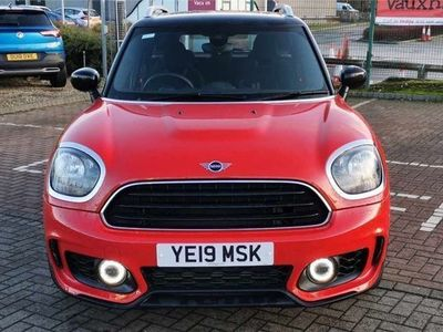 used Mini Cooper Countryman 1.5 Sport 5dr