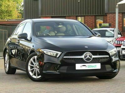 used Mercedes A180 A Class 1.3Sport (Executive) (s/s) 5dr