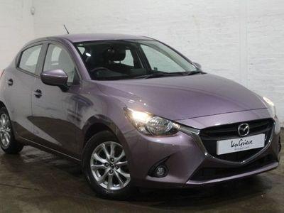 used Mazda 2 1.5 SE-L Nav 5dr