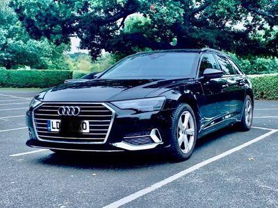 used Audi A6 Avant 2.0 TDI 40 Sport Avant S Tronic (s/s) 5dr