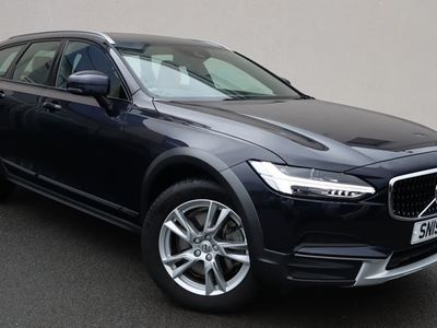 used Volvo V90 CC 2.0 T5 5dr AWD Geartronic