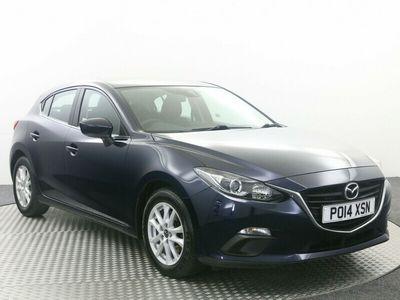 used Mazda 3 2.0 SE Nav 5dr Auto