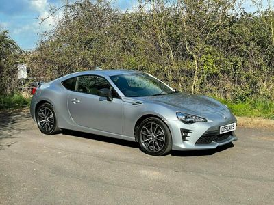 used Toyota GT86 Coupe Pro 2.0 Boxer D-4S 2d