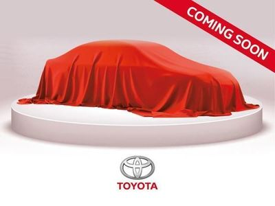 used Toyota Aygo HATCHBACK 1.0 VVT-i Mode 5dr