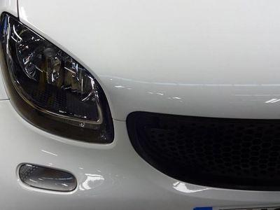 used Smart ForTwo Coupé 1.0 Passion Premium 2dr Auto