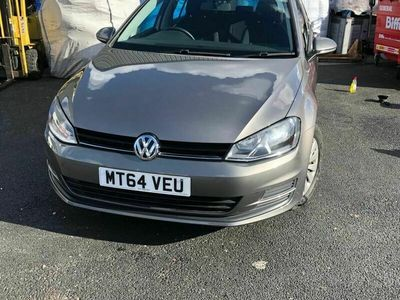 used VW Golf 1.2 TSI BlueMotion Tech S (s/s) 5dr