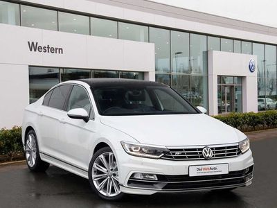 used VW Passat 1.5 Tsi Evo 150 R Line 4Dr Dsg [Panoramic Roof]