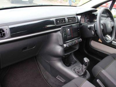 used Citroën C3 1.2 Puretech 82 Feel 5Dr