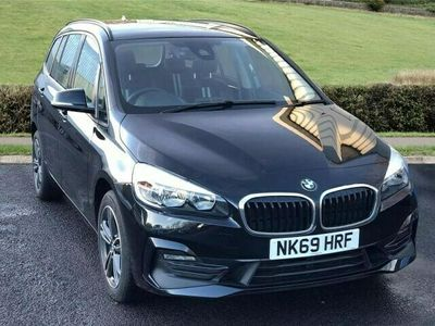 used BMW 220 2 Series d Sport 5dr Step Auto