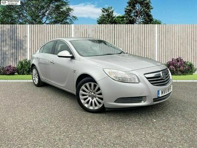 used Vauxhall Insignia Country Tourer 2.0 SE CDTI 5d 128 BHP CLICK AND COLLE NOW AVAILABLE