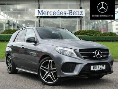 used Mercedes GLE43 AMG AMG4MATIC PREMIUM PLUS