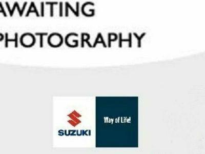 used Suzuki Swace SZ-T 1.8 Automatic HYBRID