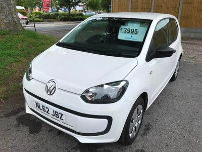 used VW up! Up 1.03dr