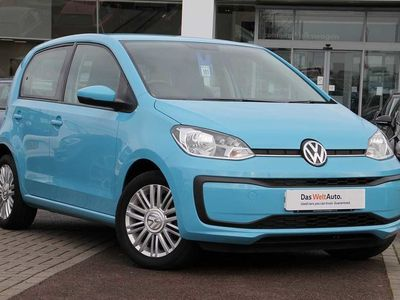 used VW up! Up 2016 1.0 60PS Move up! 5Dr 1.0 Move5dr