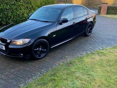 used BMW 320 3 Series 2.0 d ED EfficientDynamics 4dr