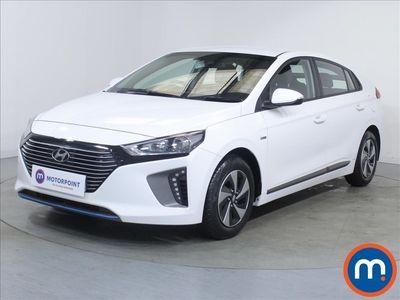 used Hyundai Ioniq 1.6 GDi Hybrid SE 5dr DCT Auto