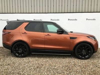 used Land Rover Discovery Td6 First Edition 3.0 5dr