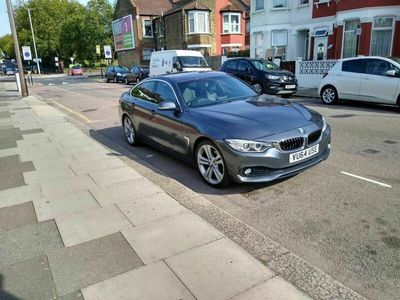 used BMW 420 Gran Coupé 4 Series Gran Coupe 2.0 i Luxury (s/s) 5dr