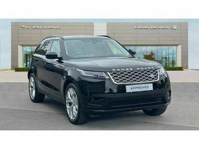 used Land Rover Range Rover Velar 2.0 D180 HSE 5dr Auto Diesel Estate