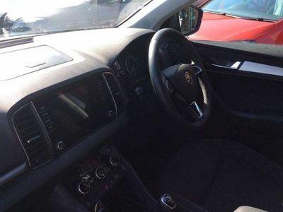used Skoda Karoq Karoq 2018Suv 1.6TDI (115ps) SE Hatchback 2018