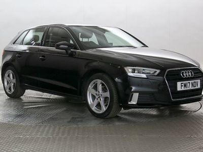 used Audi A3 Sportback 2.0 TDi Sport