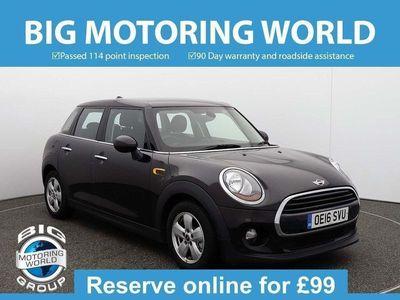 used Mini Cooper D Hatchfor sale | Big Motoring World