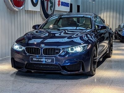 used BMW M4 4 Series2dr DCT