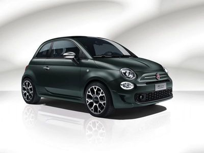 used Fiat 500 3Dr 1.2 69hp Rock Star