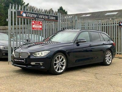 used BMW 328 3 Series 2.0 i Modern Touring (s/s) 5dr
