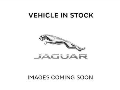 used Jaguar F-Pace 2.0 i4 Petrol (250PS) R-Sport AWD