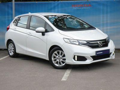 used Honda Jazz 2018 Stoke On Trent 1.3 i-VTEC SE 5dr