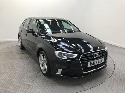 used Audi A3 1.0 Tfsi Sport 5Dr
