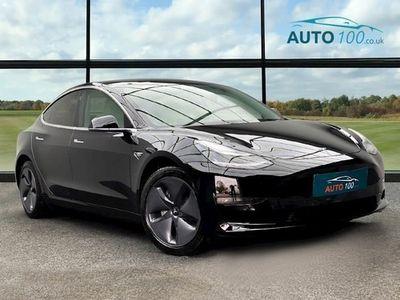 used Tesla Model 3 LONG RANGE (U27074)