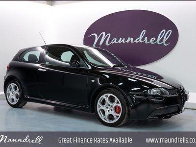 used Alfa Romeo GTA 147 V6 24V3.2 3dr