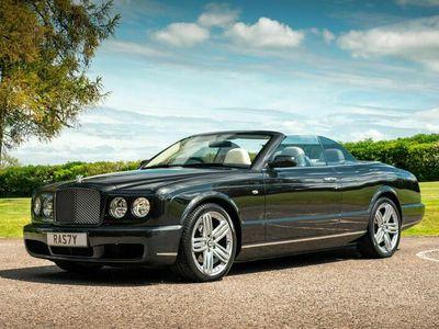 used Bentley Azure 6.8 Mulliner 2dr