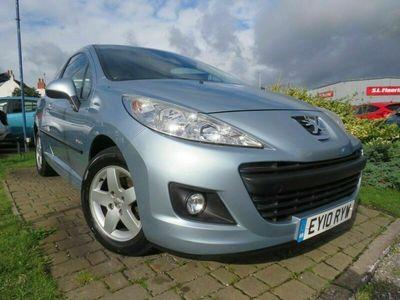 used Peugeot 207 1.4 VERVE 3d 73 BHP **12 Months Mot 3 Months Warranty**