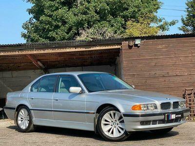 used BMW 728 7 Series i 4dr Auto [1999-V]