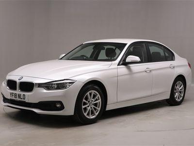 used BMW 320 3 Series d EfficientDynamics Plus 4dr Step Auto - CLIMATE CONTROL - DAB/CD/USB 2.0