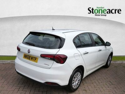 used Fiat Tipo 1.4 MPI Easy Hatchback 5dr Petrol (95 ps)