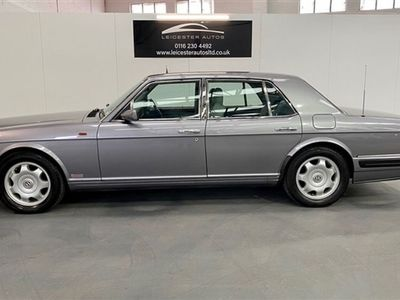 used Bentley Turbo R 6.8L R LWB 4d AUTO 296 BHP