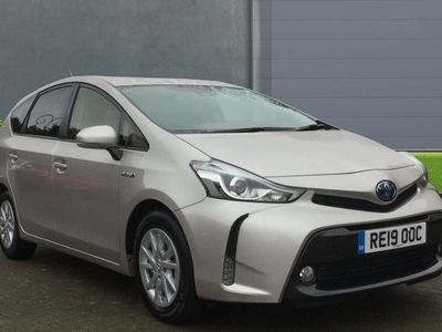 used Toyota Prius+ 1.8 HSD Icon Navigation 5dr