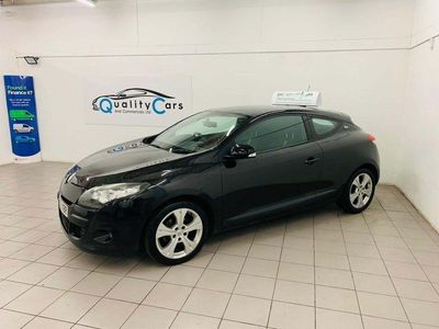 used Renault Mégane 1.5 dCi FAP I-Music Special Edition 3dr