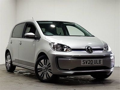 used VW e-up! up! 60kW32kWh 5dr Auto