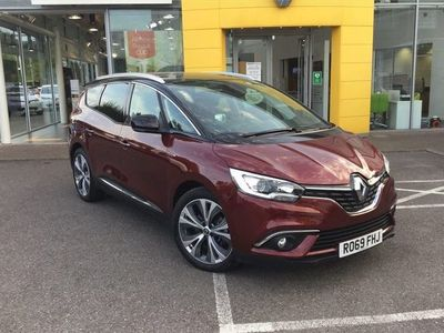 used Renault Grand Scénic 1.3 Tce 140 Signature ENERGY S/S