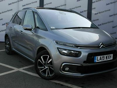 used Citroën C4 1.2 PureTech Flair (s/s) 5dr Click and Collect Available