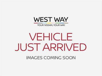 used Nissan Leaf 110kW Tekna 40kWh 5dr Auto