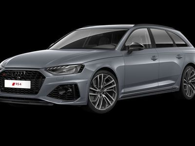 used Audi RS4 RS4Tfsi Quattro Vorsprung 5Dr S Tronic