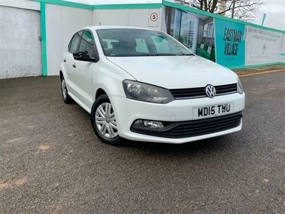 used VW Polo 1.0 S